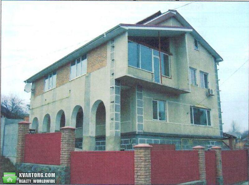 продам дом Винница, ул.Кості Широцького 57 - Фото 1