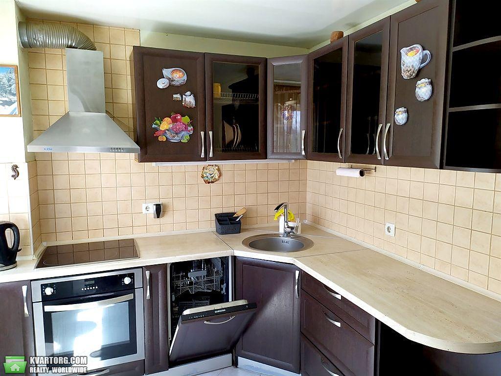 продам 4-комнатную квартиру Днепропетровск, ул.Героев Сталинграда 110а - Фото 1