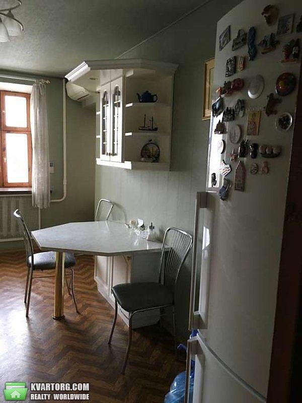 продам 3-комнатную квартиру Киев, ул. Андрющенко 4А - Фото 1