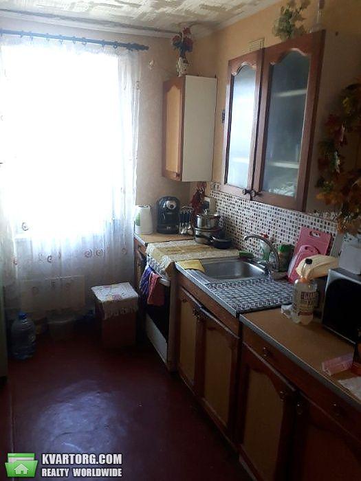 продам 3-комнатную квартиру Киев, ул. Днепровская наб 7 - Фото 1