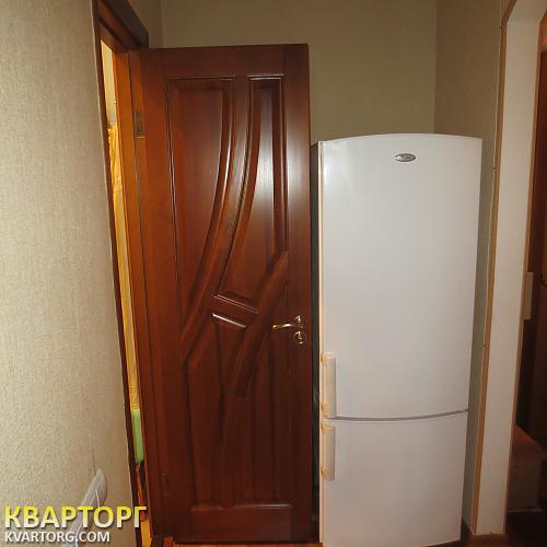 сдам 2-комнатную квартиру Киев, ул.Героев Днепра 57 - Фото 7