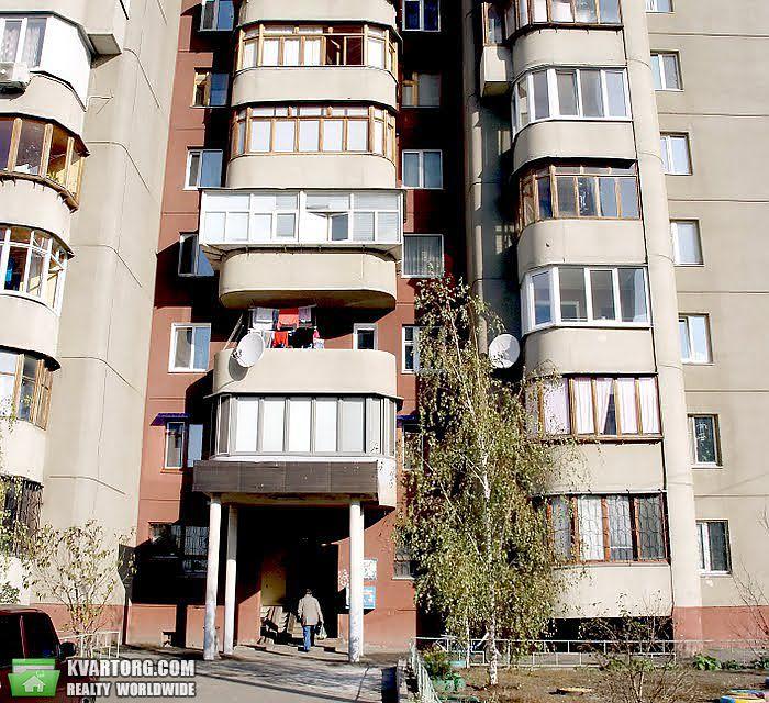 сдам 1-комнатную квартиру Киев, ул. Маяковского 72 - Фото 8