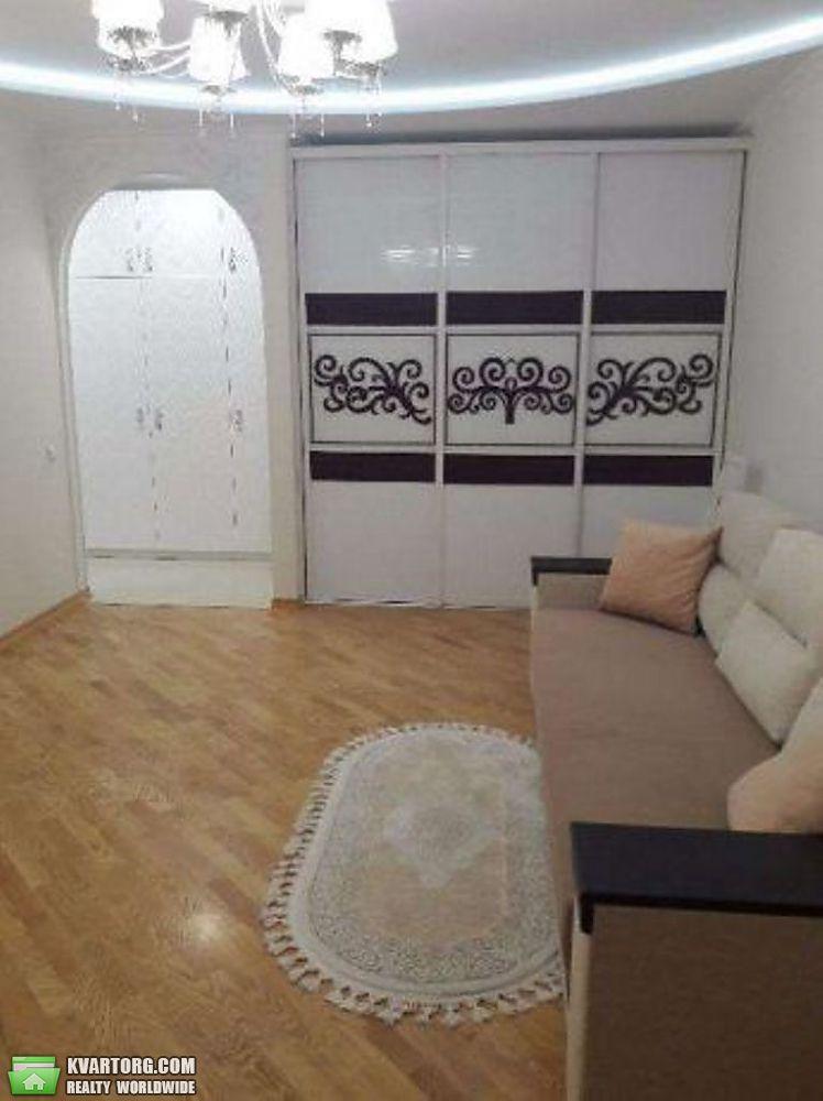 сдам 1-комнатную квартиру Киев, ул.Симоненко 5А - Фото 5