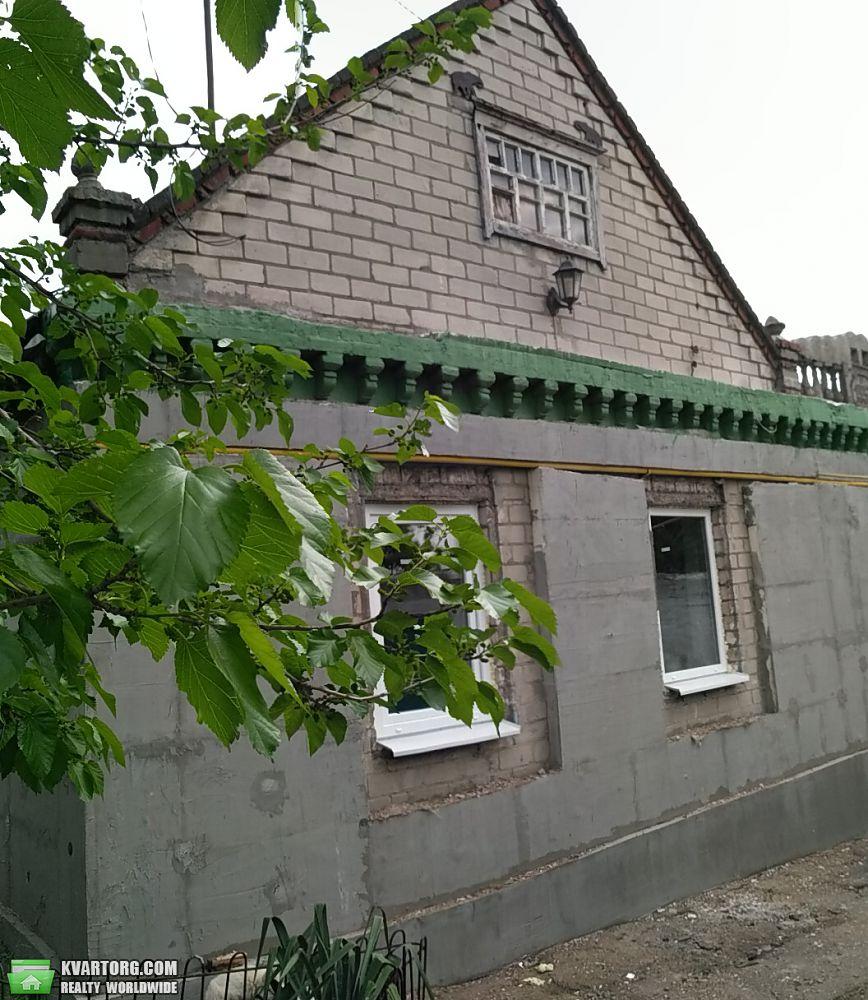 продам дом Днепропетровск, ул. Васильевская - Фото 1