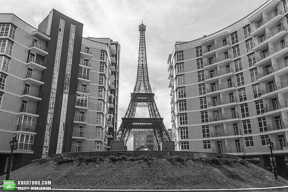 сдам 2-комнатную квартиру Киев, ул. Филатова 2-1 - Фото 7