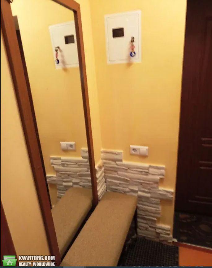 сдам 1-комнатную квартиру Киев, ул. Кудри 38б - Фото 6