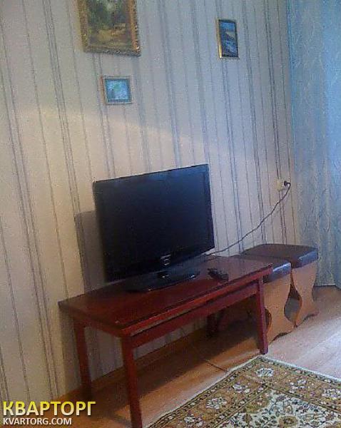 сдам 1-комнатную квартиру Киев, ул. Героев Сталинграда пр 52 - Фото 3