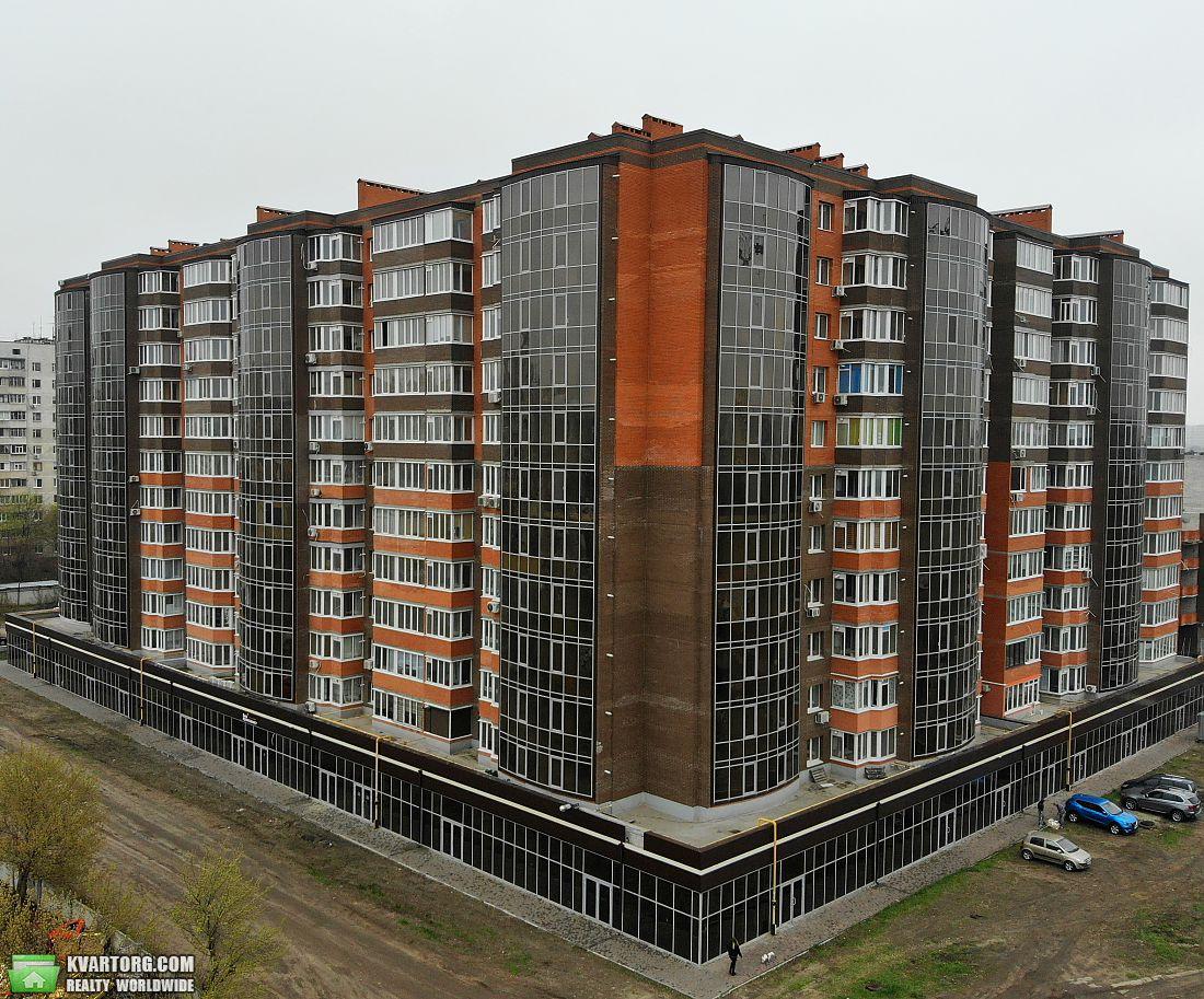 продам 1-комнатную квартиру Харьков, ул.Мирная 19 - Фото 2