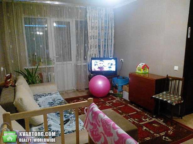 продам 1-комнатную квартиру Харьков, ул. Героев Сталинграда пр - Фото 3