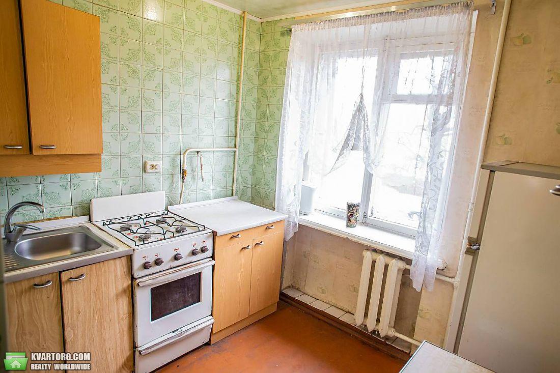 продам 3-комнатную квартиру Днепропетровск, ул. Бабушкина - Фото 6