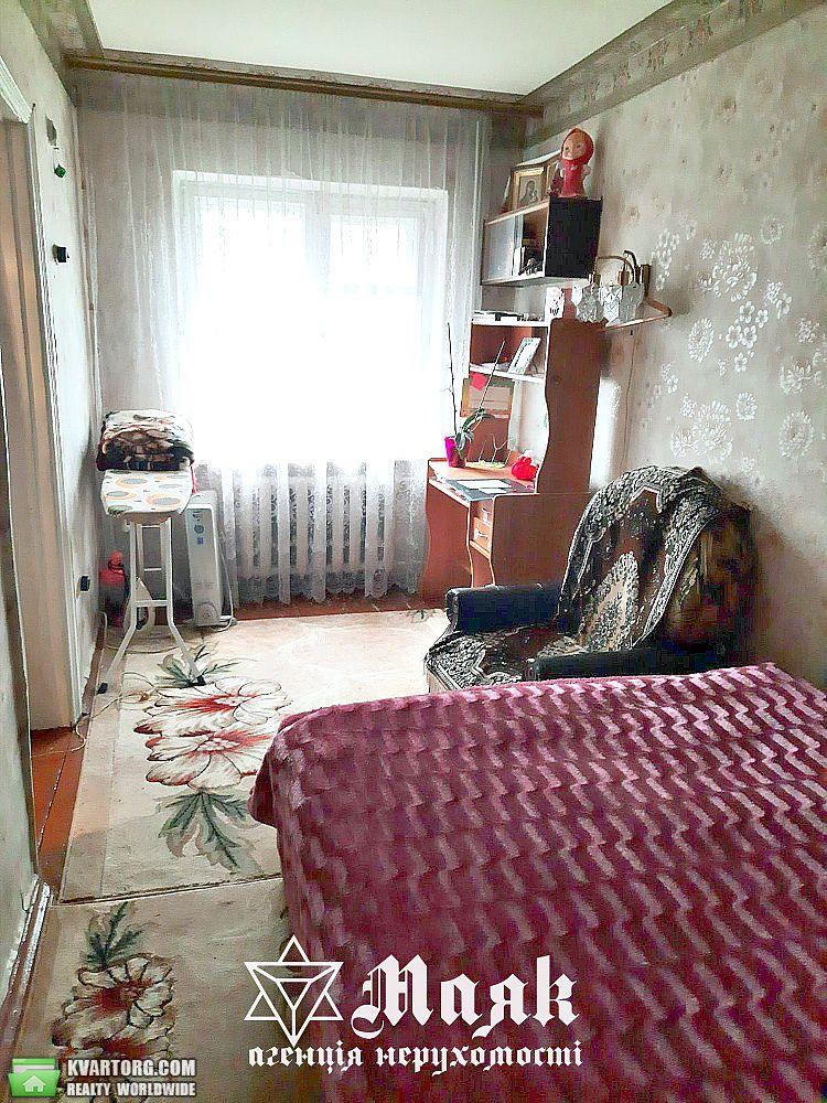 продам 2-комнатную квартиру Киевская обл., ул.Лермонтова 19 - Фото 4