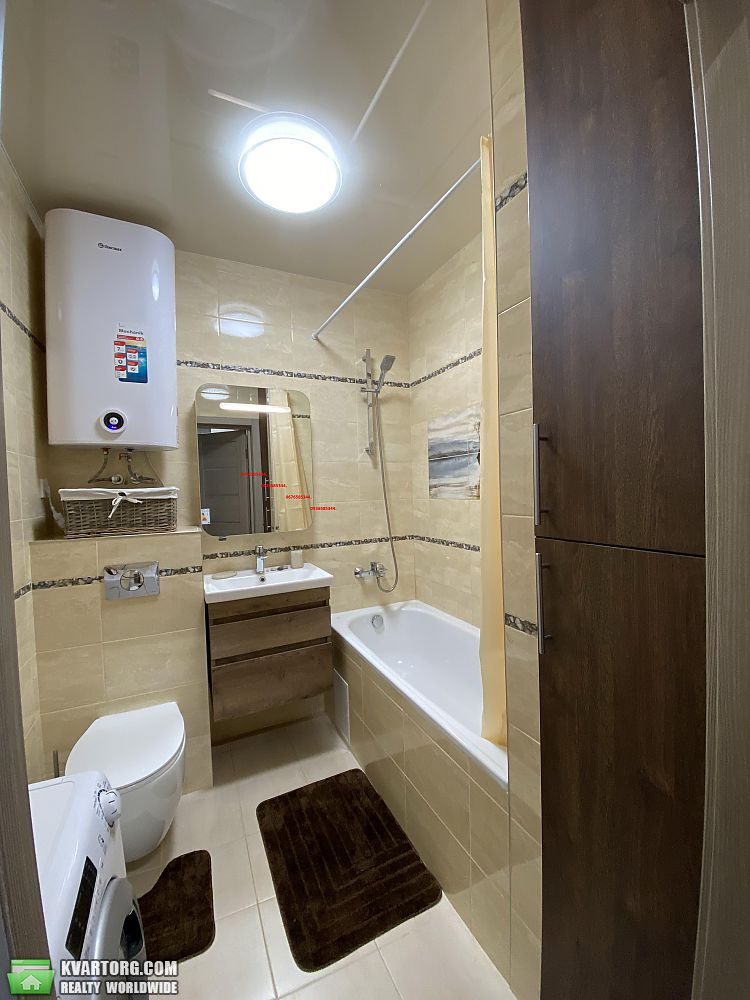 продам 1-комнатную квартиру Киев, ул.Кольцова бул 8 - Фото 9
