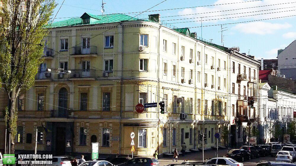 сдам 2-комнатную квартиру. Киев, ул. Терещенковская . Цена: 850$  (ID 2099625) - Фото 1