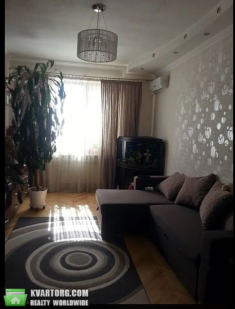 сдам 2-комнатную квартиру Киев, ул. Ломоносова 77 - Фото 8