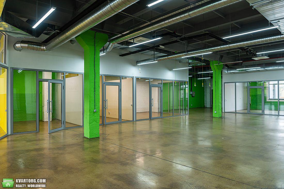 сдам офис Киев, ул.Полевая 21 - Фото 5