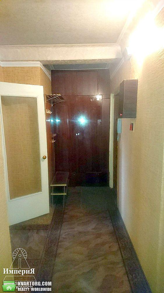 продам 1-комнатную квартиру Киевская обл., ул.Леваневского 38 - Фото 4