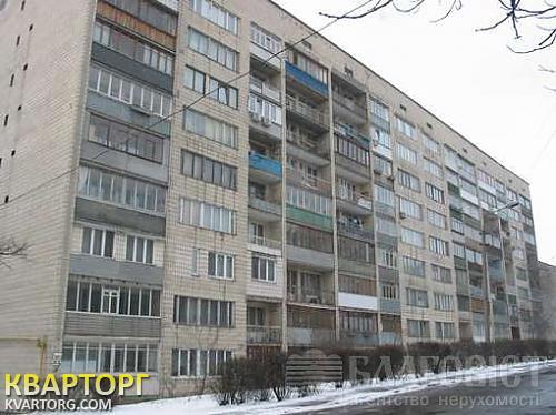 продам 2-комнатную квартиру Киев, ул. Барбюса