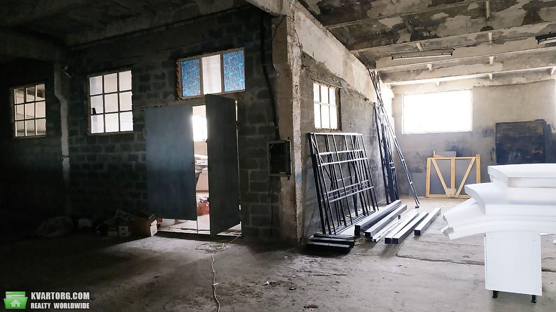 сдам склад Чернигов, ул.Шевченко - Фото 3