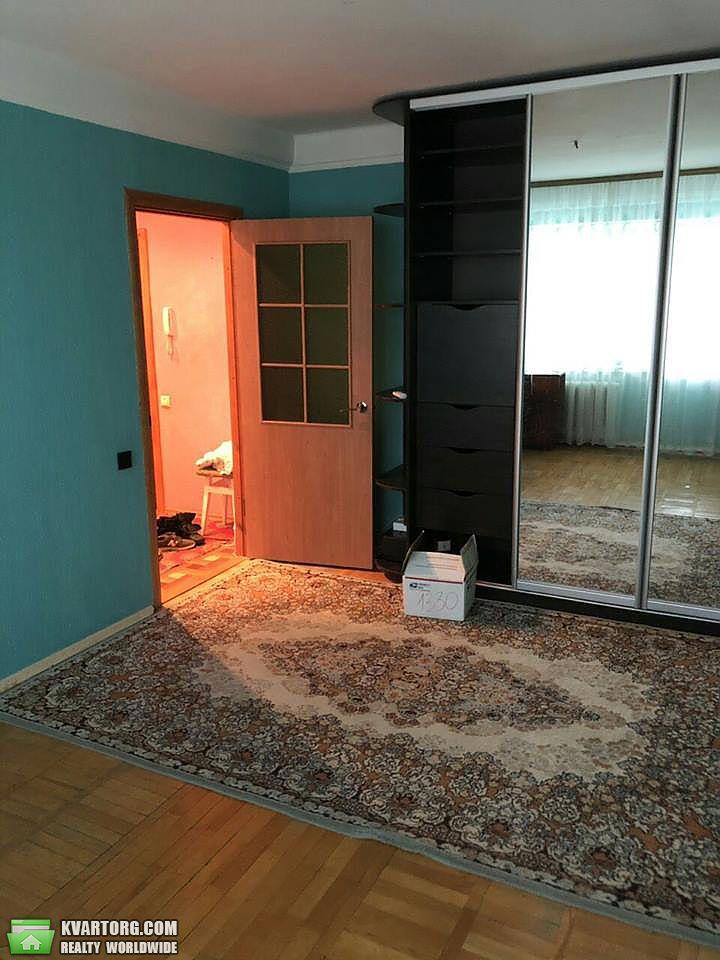 сдам 2-комнатную квартиру Киев, ул. Братиславская - Фото 4