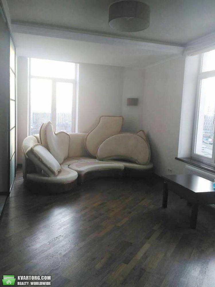 сдам 3-комнатную квартиру. Киев, ул. Днепровская наб . Цена: 888$  (ID 2238991) - Фото 4