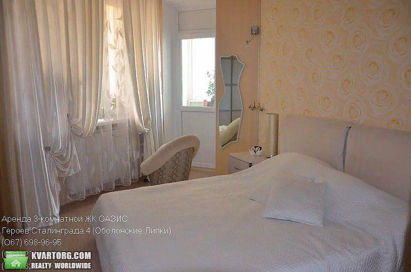 сдам 3-комнатную квартиру Киев, ул. Героев Сталинграда пр 4 - Фото 7