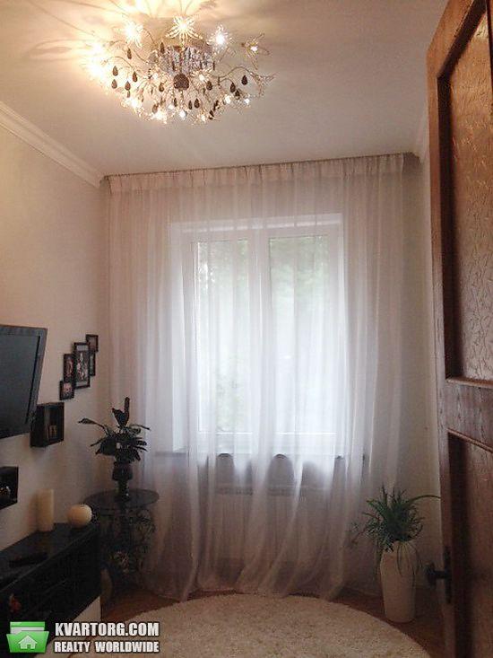 продам 3-комнатную квартиру Киев, ул. Грушевского  9 - Фото 1