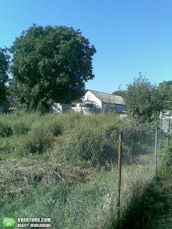 продам участок Одесса, ул.Садова 54 - Фото 3