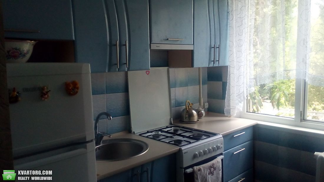 сдам 1-комнатную квартиру Одесса, ул. Филатова 82 - Фото 1