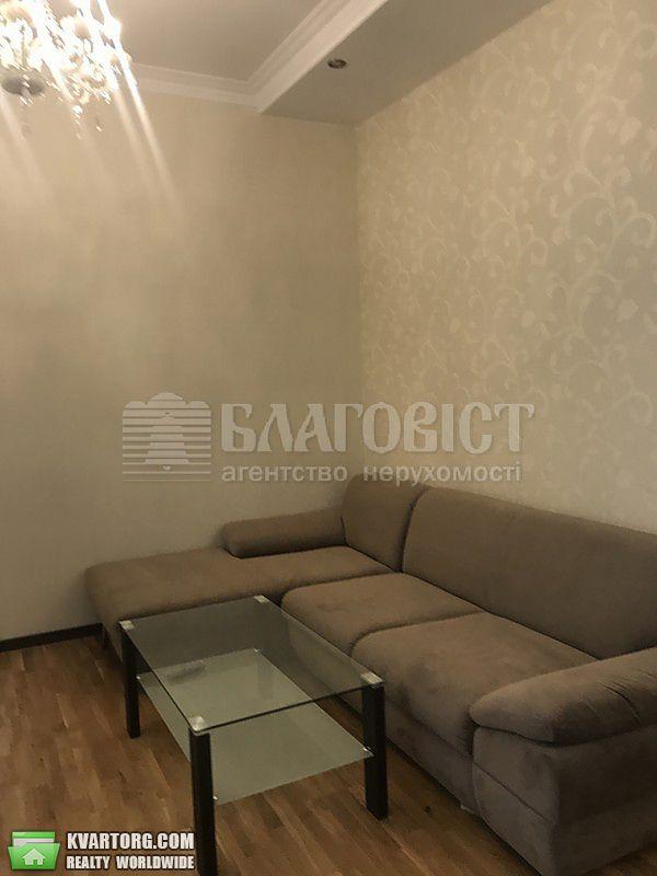 сдам 2-комнатную квартиру. Киев, ул. Барбюса 37. Цена: 990$  (ID 2086276) - Фото 4