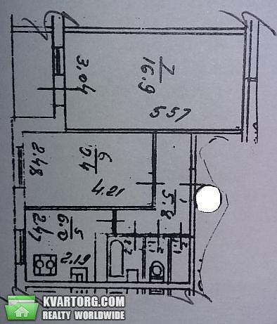продам 2-комнатную квартиру Киев, ул. Оболонский пр 14б - Фото 7