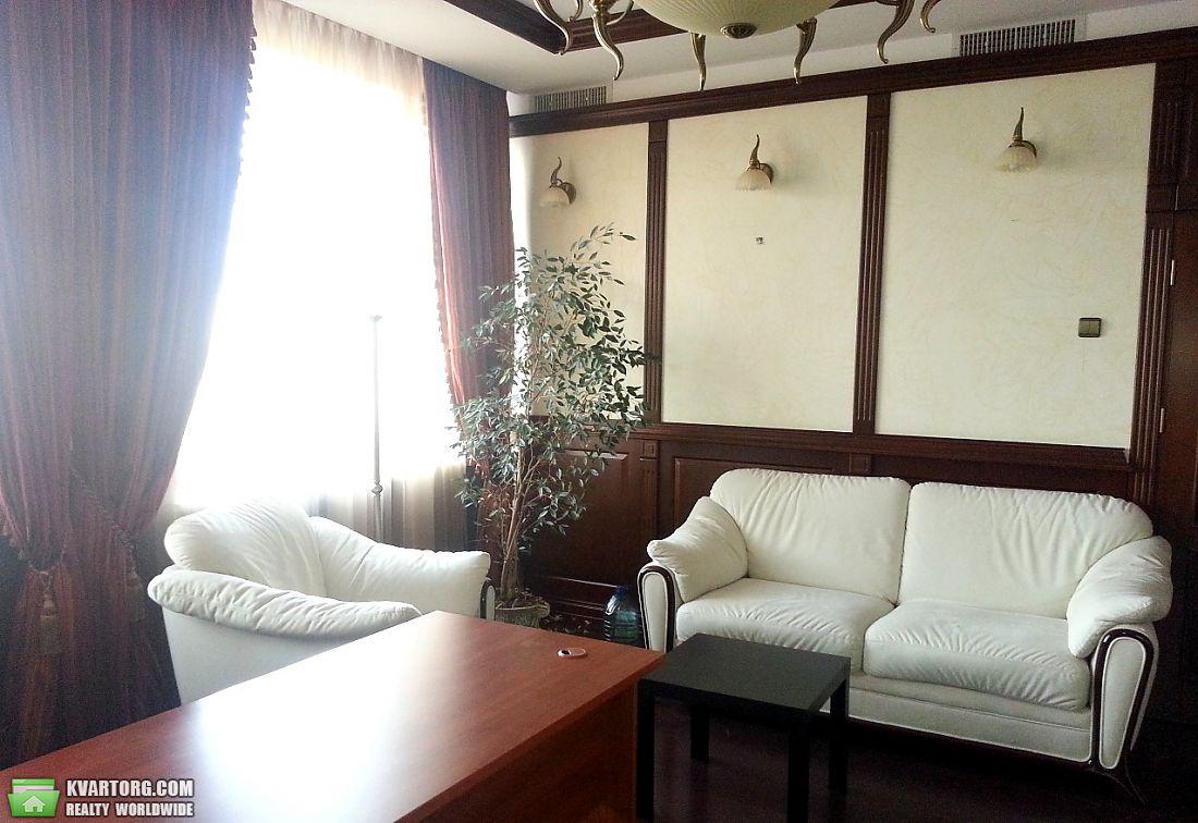 сдам офис Киев, ул. Бережанская 1 - Фото 2