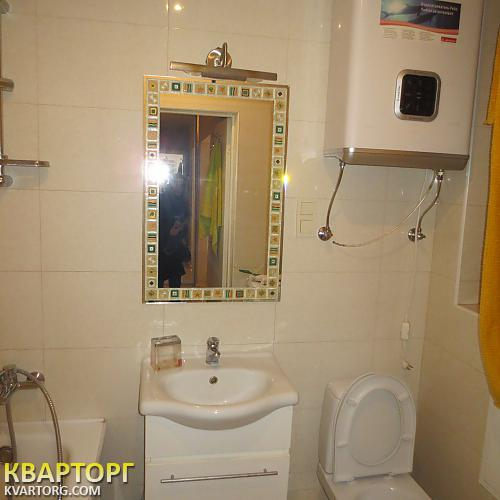 сдам 1-комнатную квартиру Киев, ул. Тимошенко 29 - Фото 9