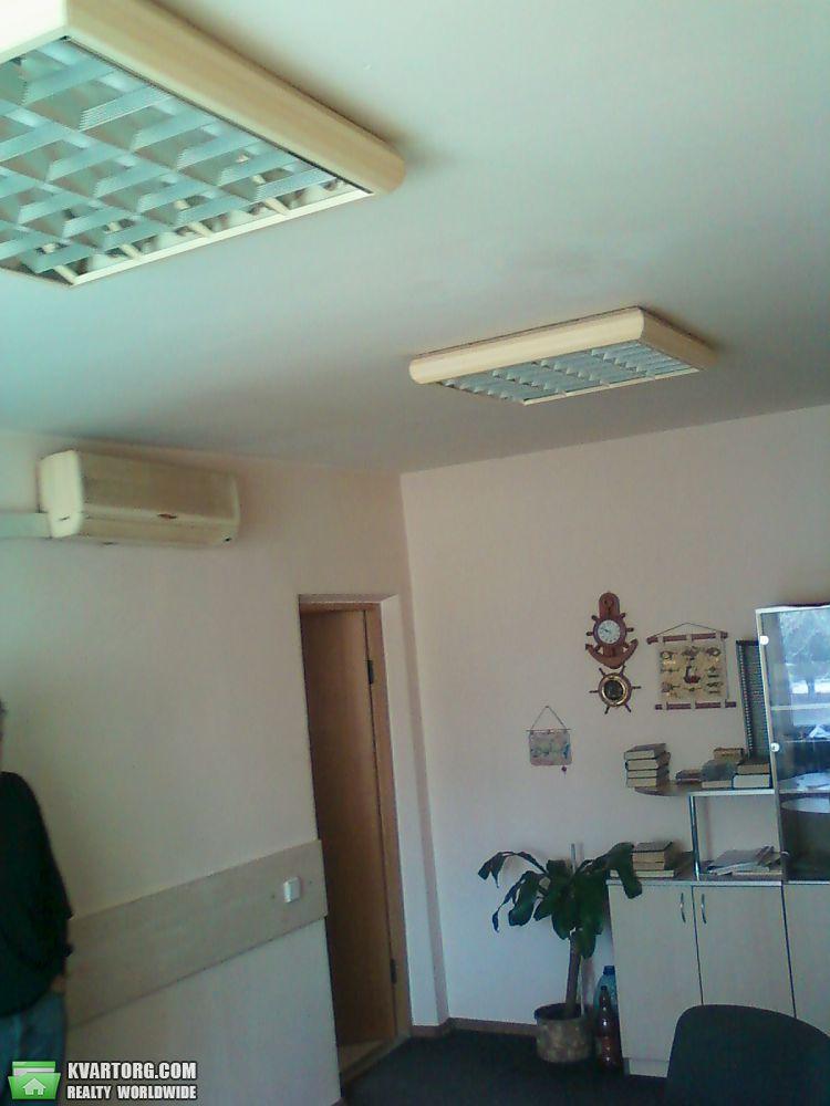 продам офис Киев, ул.Академика Белецкого 9 В - Фото 4