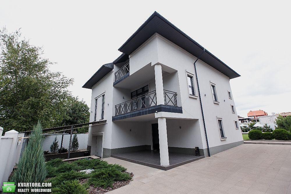 продам дом Днепропетровск, ул.Парковая - Фото 1