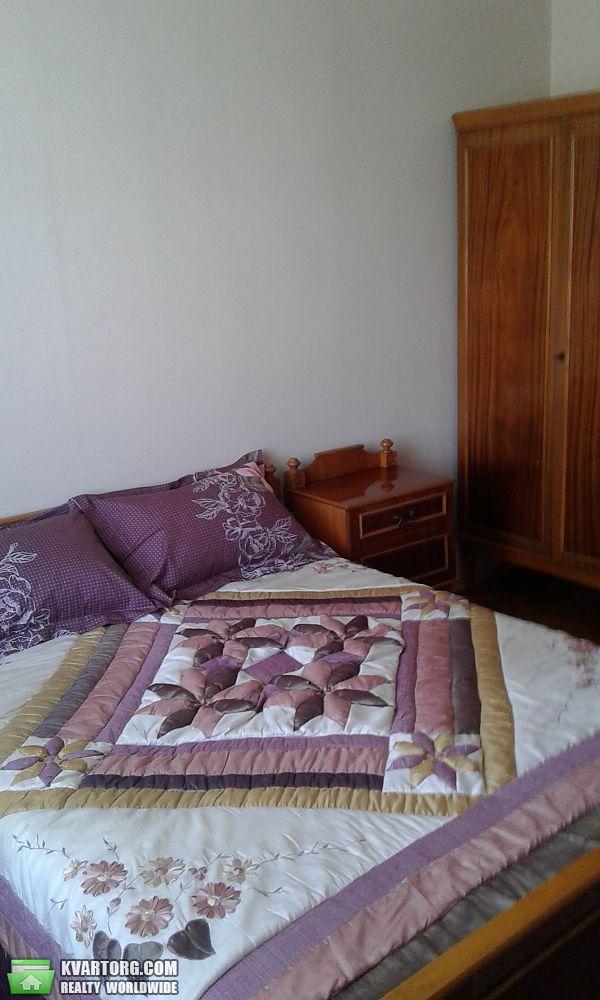 сдам 3-комнатную квартиру. Киев, ул.Болбачана Петра 4-а. Цена: 500$  (ID 2156542) - Фото 1