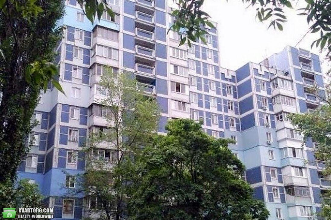 продам 1-комнатную квартиру Киев, ул. Лайоша Гавро 9е - Фото 1