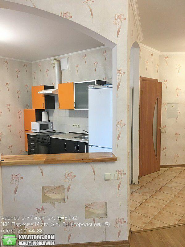 сдам 2-комнатную квартиру Киев, ул. Вышгородская 45 - Фото 6