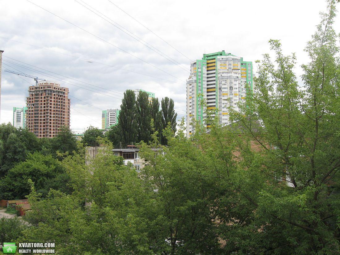 продам 1-комнатную квартиру Киев, ул. Осиповского 3Б - Фото 5