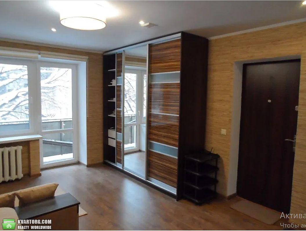 сдам 1-комнатную квартиру Киев, ул. Предславинская 12 - Фото 6