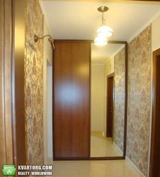 сдам 1-комнатную квартиру Киев, ул.Иорданская 11-Д - Фото 8