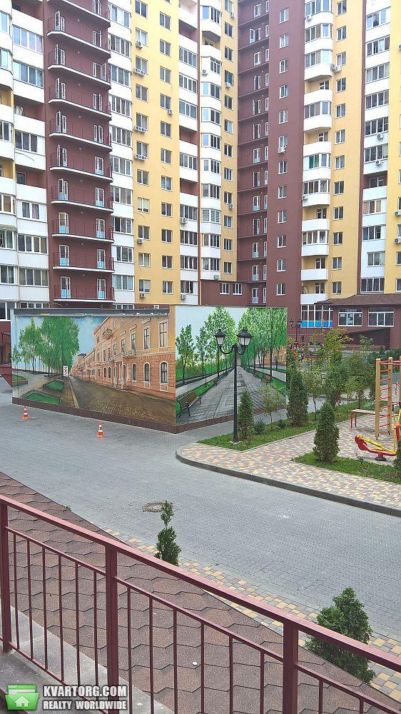 сдам 1-комнатную квартиру Одесса, ул.Левитан  15 - Фото 3