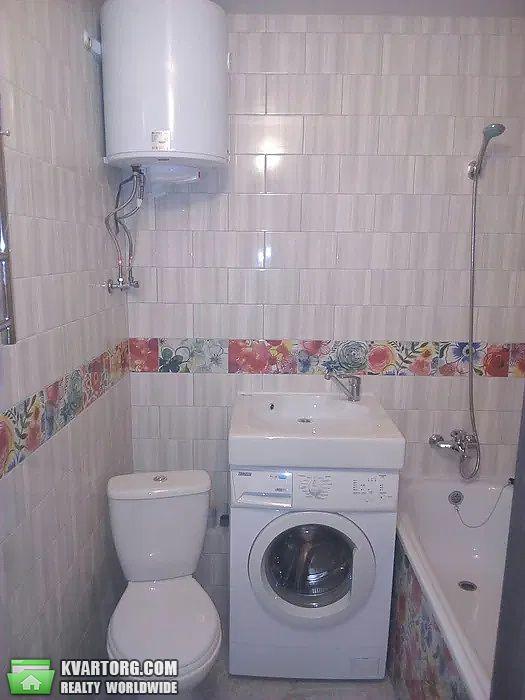 продам 1-комнатную квартиру Киев, ул. Крушельницкой 15в - Фото 4