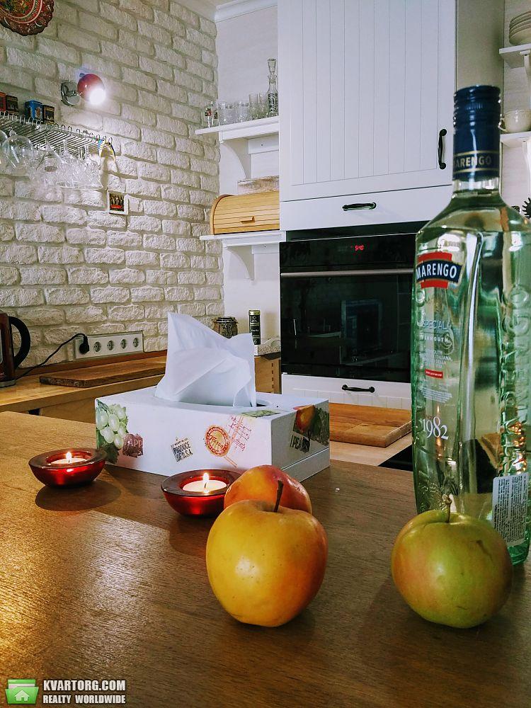 продам 3-комнатную квартиру Одесса, ул.Днепропетровская дорога 77 - Фото 1