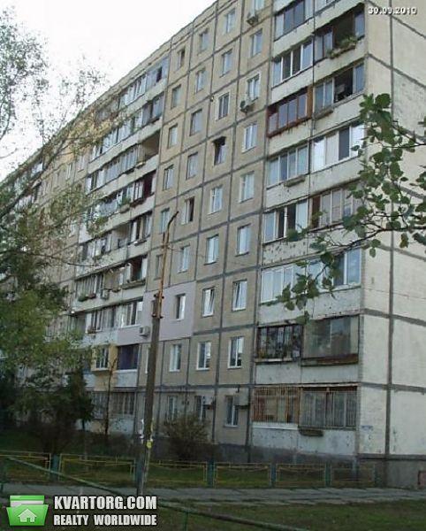 сдам 2-комнатную квартиру Киев, ул.Озерная 10 - Фото 10