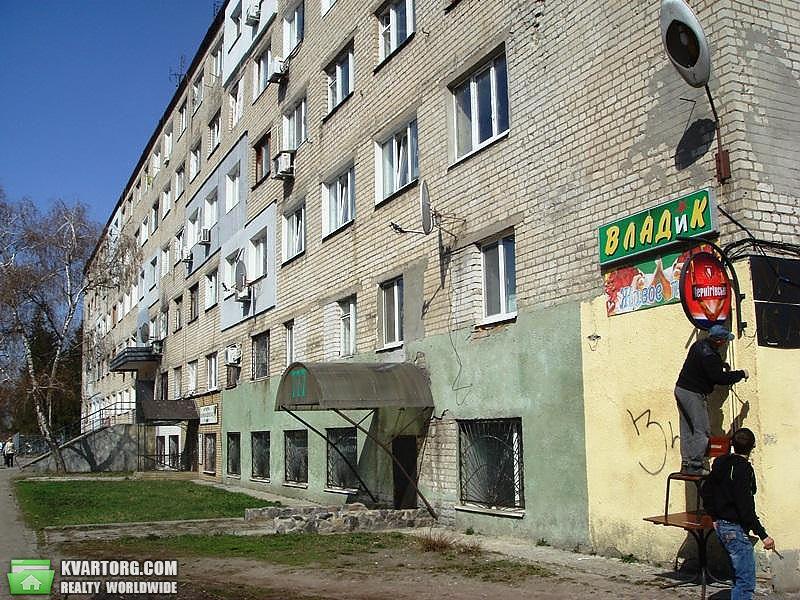 продам здание Харьков, ул.Тімірязєва 26а - Фото 1