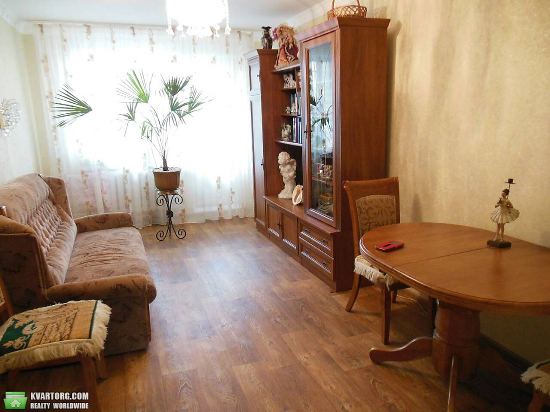 продам 2-комнатную квартиру Одесса, ул.Бочарова 12 - Фото 7
