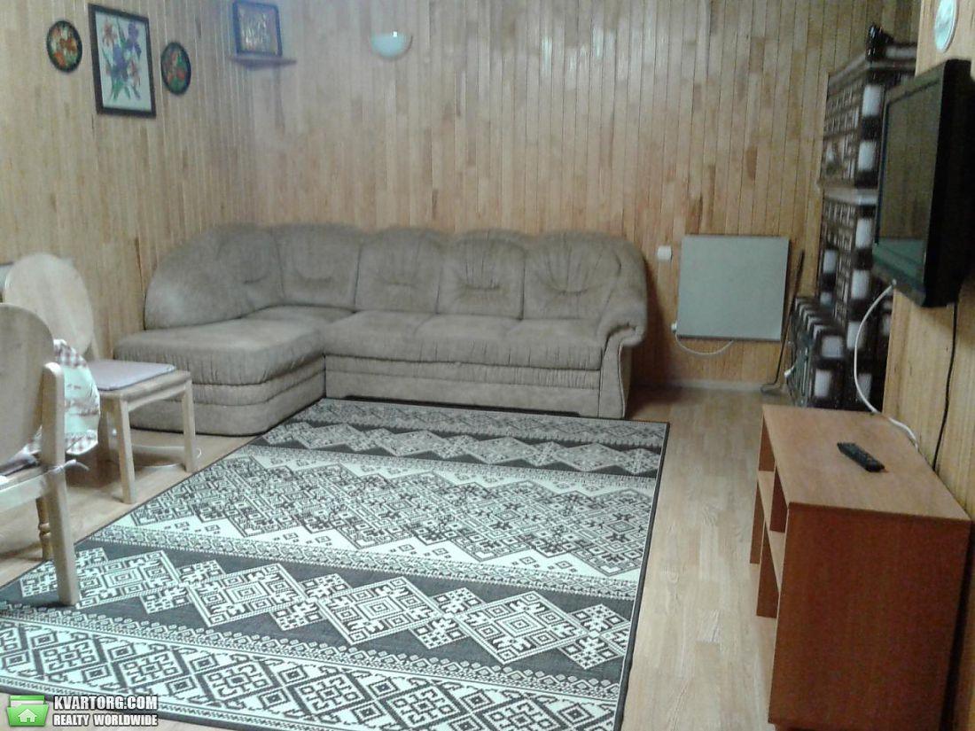 сдам дом. Киев, ул.5 линия 1. Цена: 660$  (ID 2027471) - Фото 1