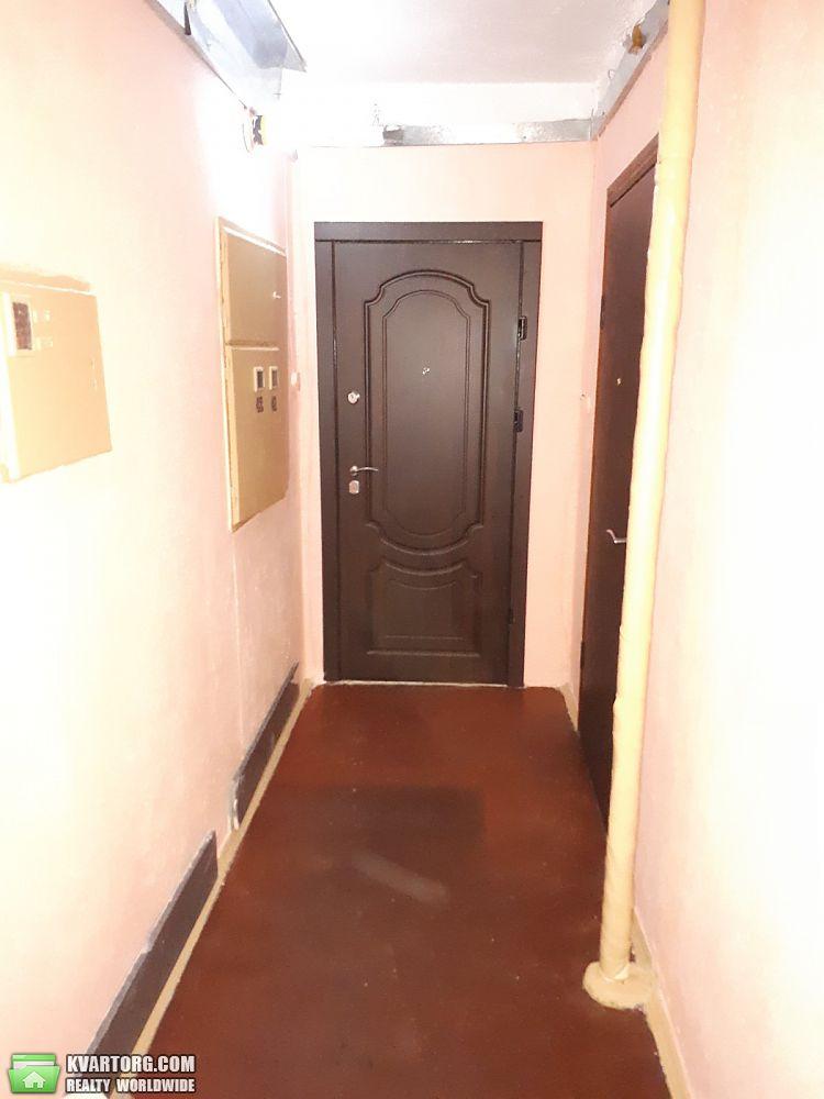 сдам 2-комнатную квартиру Киев, ул.академика ефремова 20 - Фото 8