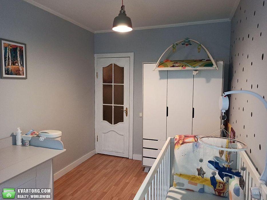 продам 2-комнатную квартиру Киев, ул. Рокоссовского пр 4 - Фото 5