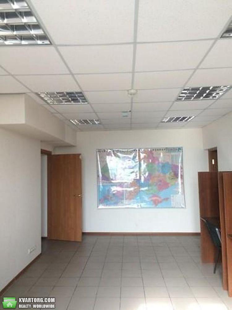 сдам офис. Киев, ул. Княжий Затон . Цена: 607$  (ID 2217183) - Фото 1